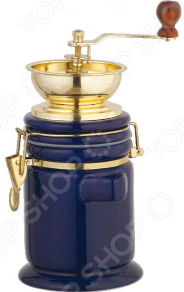 Кофемолка механическая Bekker BK-2532