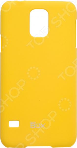 Чехол защитный skinBOX Samsung Galaxy S5 камуфляжный защитный чехол дляsamsung galaxy s5