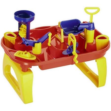 Купить Набор игровой для мальчика Wader «Водный мир»
