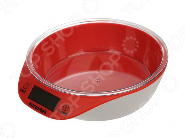 Весы кухонные ЕКS-6005