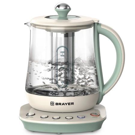Купить Чайник BRAYER BR-1015
