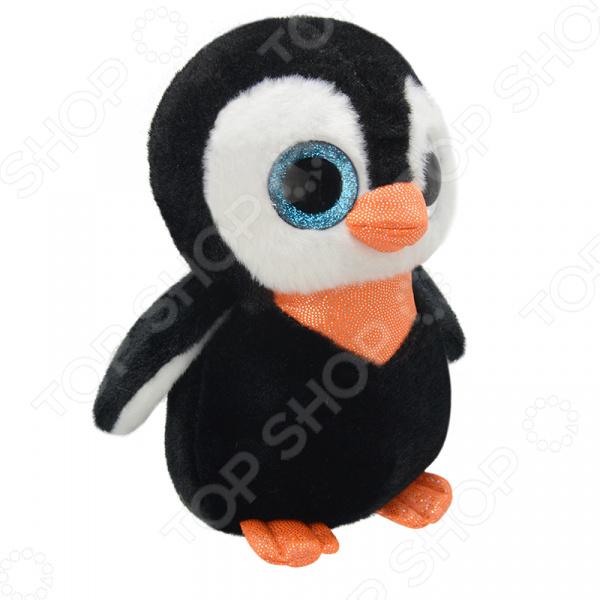 Мягкая игрушка Wild Planet «Пингвин» Мягкая игрушка Wild Planet «Пингвин» /15 см