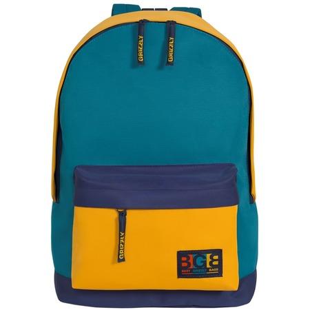 Купить Рюкзак молодежный Grizzly RU-704-3