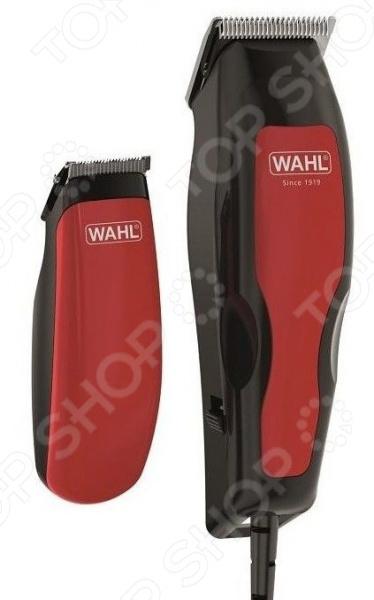 Набор для стрижки WAHL 1395-0466 Home Pro 100 Combo набор насадок ziver для машинки для стрижки животных 4 шт