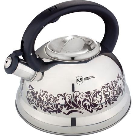 Купить Термочайник со свистком «Чайная симфония». Объем: 2,7 л