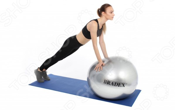 Фитбол Bradex «Анти-Взрыв» 3