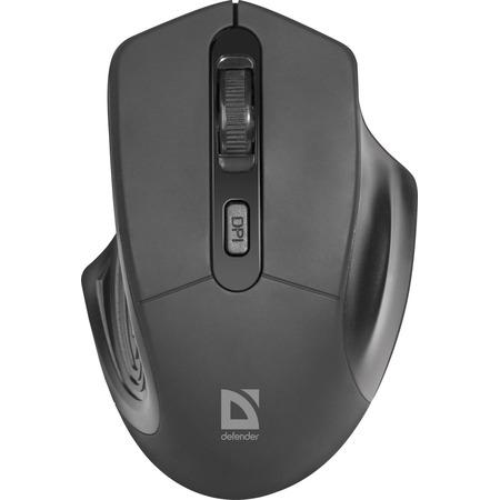 Мышь Defender Datum MB-345 USB