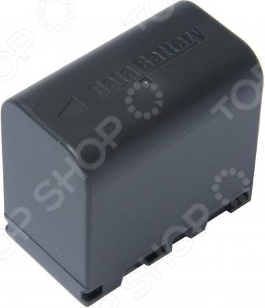 Аккумулятор для камеры Pitatel SEB-PV312 для JVC GR-D/GR-DA/GZ-HD Series, 2400mAh