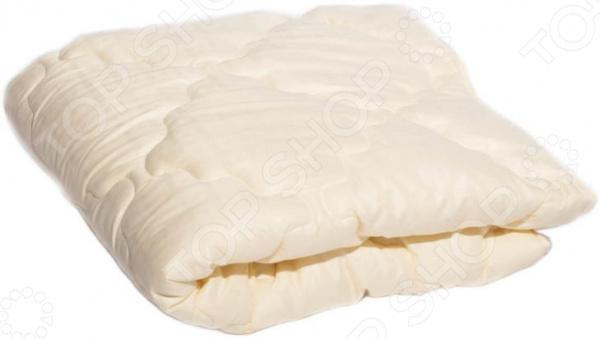 Одеяло детское Dream Time облегченное шерстяное одеяло детское dream time облегченное алоэ