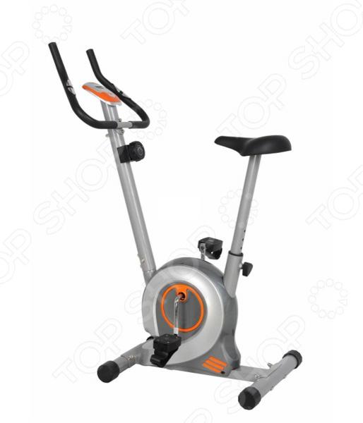 Велотренажер Sport Elit SE-2450 эллиптический тренажер sport elit se 304 магнитный