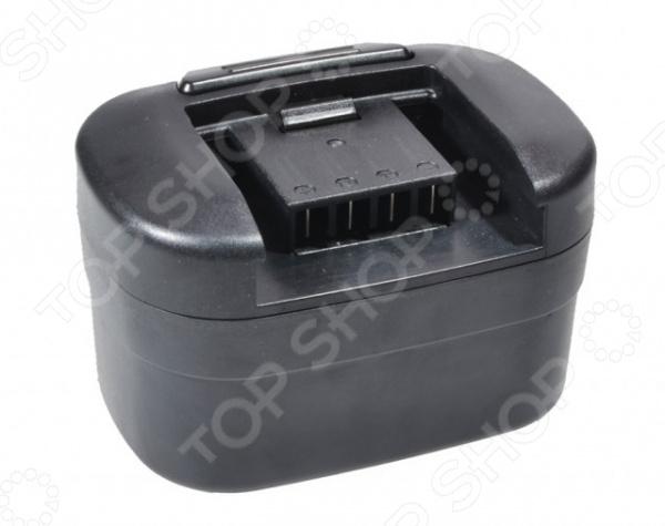 Батарея аккумуляторная Pitatel TSB-187-SEN14-30M аксессуар pitatel 12v tsb 039 mak12 33m для makita дополнительный аккумулятор