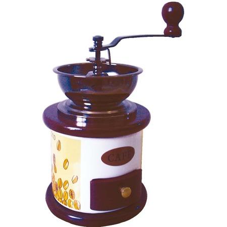 Купить Кофемолка механическая Bekker BK-2535