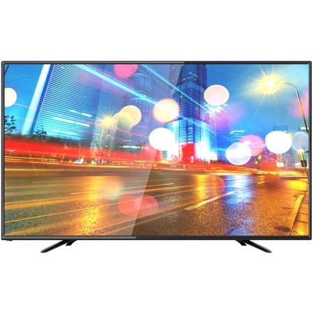 Купить Телевизор Hartens Horizont HTV-43F01-T2C