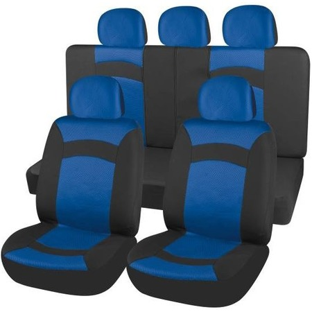 Купить Набор чехлов для сидений SKYWAY Smart