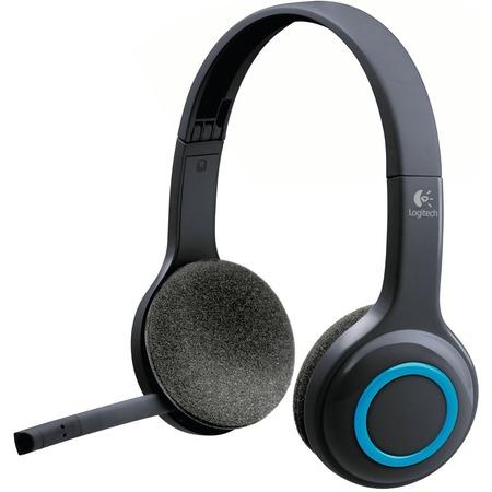 Купить Гарнитура Logitech Wireless Headset H600