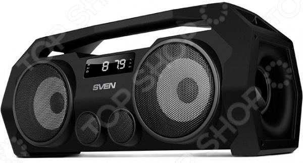Система акустическая портативная Sven PS-465 система акустическая портативная sven ps 420