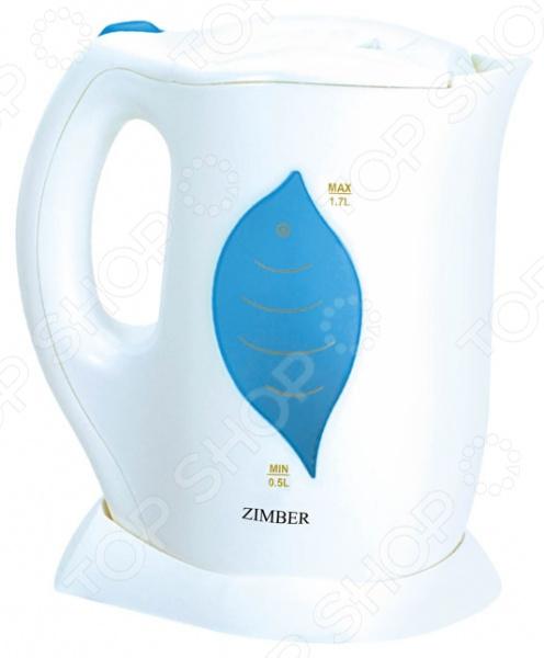 Чайник ZB-10002