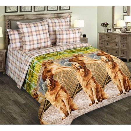 Купить Комплект постельного белья Белиссимо «Рич»