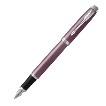 Купить Ручка перьевая Parker IM Core Light Purple CT