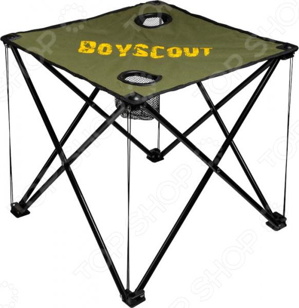 Стол складной Boyscout 61124 какой фотопарат для сьемок на природе