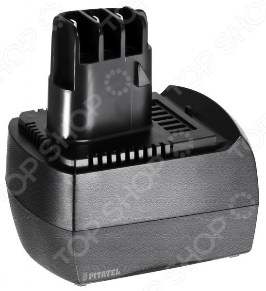 Батарея аккумуляторная Pitatel TSB-103-MET12A-20C