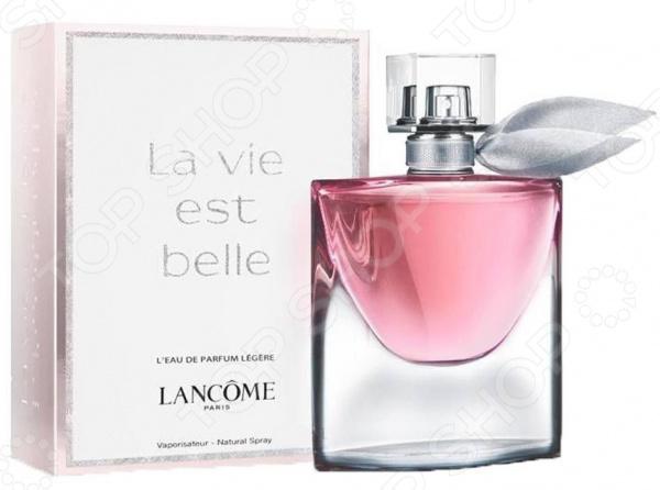 Парфюмированная вода для женщин Lancome La Vie Est Belle lancome lancome la vie est belle eau de toilette туалетная вода спрей 100 мл