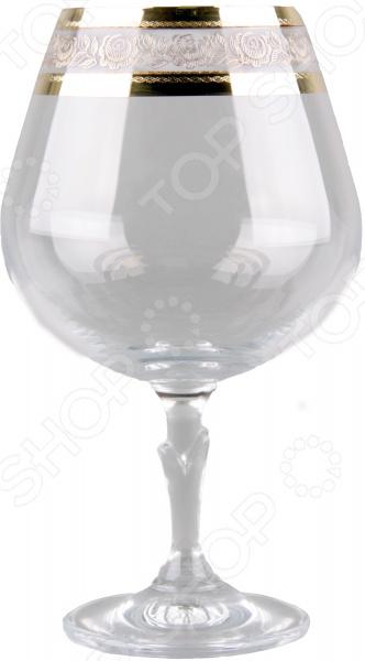 Набор бокалов для бренди Коралл 40768/Q7868/400 «Лиллу» monis сапоги monis 132 бренди