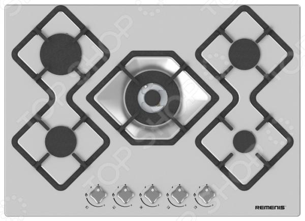 Варочная поверхность Remenis REM-2156 inox