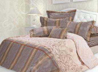 Комплект постельного белья Унисон «Легран» комплект постельного белья унисон криолло