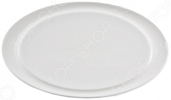 Блюдце под соусник Royal Porcelain M87 Gong