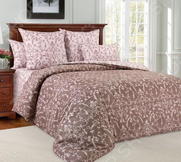Комплект постельного белья Королевское Искушение «Вирджиния»