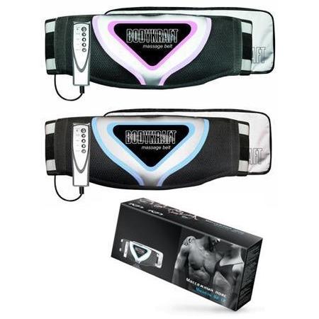 Купить Пояс массажный BodyKraft B2-12
