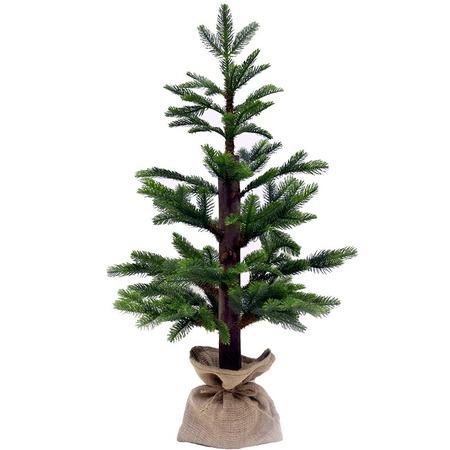 Купить Ель искусственная Forest Market Green Forest Pine