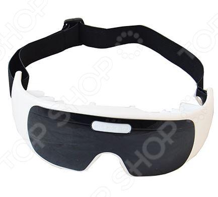 Массажер для зоны вокруг глаз Свежий взгляд массажер для глаз takasima rk 3601
