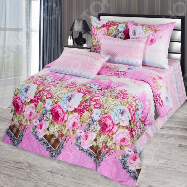 Комплект постельного белья La Noche Del Amor А-721