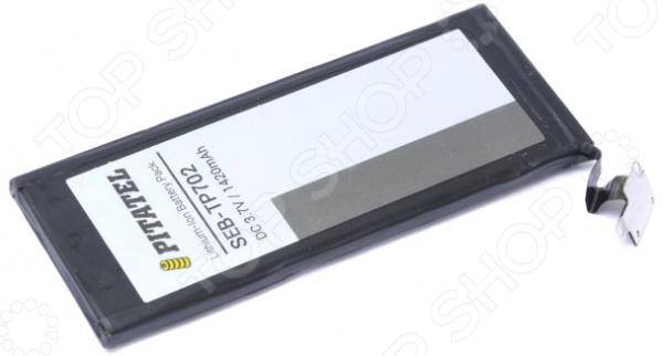 Аккумулятор для телефона Pitatel SEB-TP702 аккумулятор для телефона pitatel seb tp1028