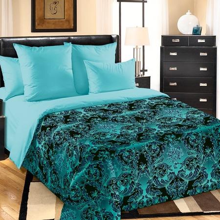 Купить Комплект постельного белья Белиссимо «Калипсо»