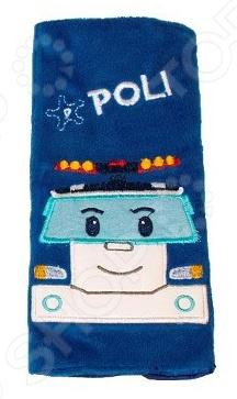 Накладка для ремня безопасности Gulliver «Поли» накладка для ремня безопасности