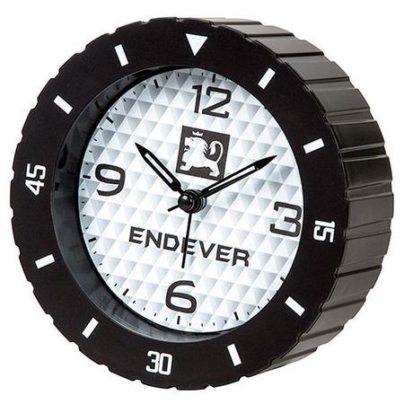 Купить Часы-будильник Endever RealTime 91