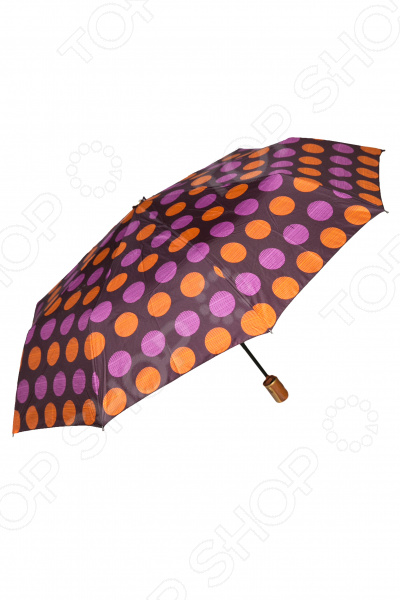 Зонт Mitya Veselkov «Горох»