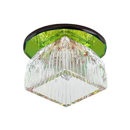 Купить Светильник потолочный декоративный Эра DK48 SL/MIX