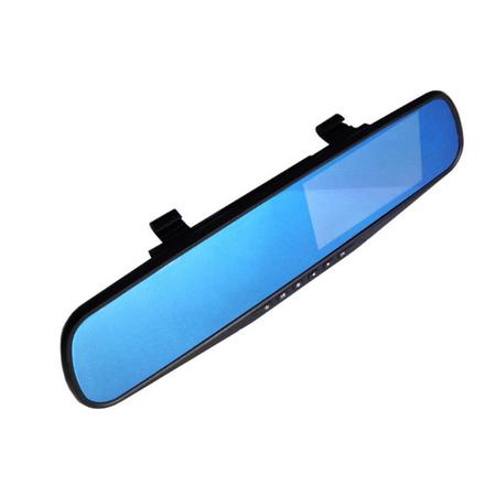 Купить Видеорегистратор в зеркале заднего вида Vehicle Blackbox