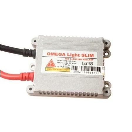 Блок розжига для ксеноновых ламп Omegalight Slim