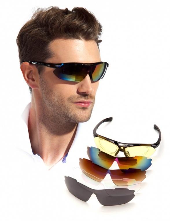 Умные очки «Анти-блик»