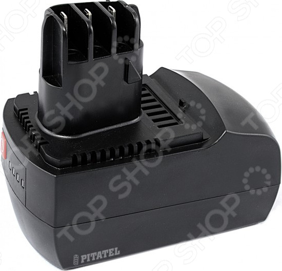 Батарея аккумуляторная Pitatel TSB-153-MET14B-30L аккумулятор pitatel tsb 056 de12 bd12a 21m