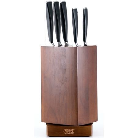 Купить Набор ножей Gipfel 6688