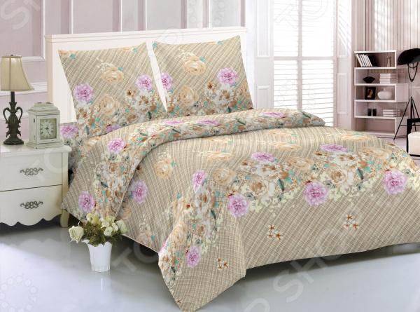 Комплект постельного белья Amore Mio Milan. 1,5-спальный