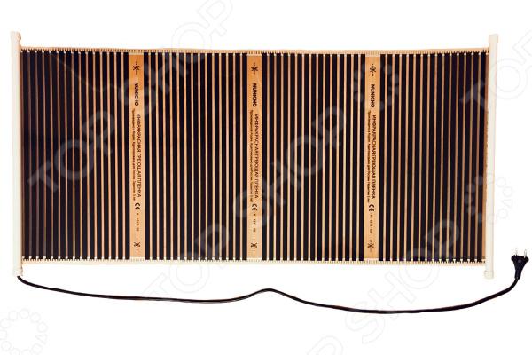 Мобильный теплый пол «Домашнее тепло»  Освободившись от других источников тепловой энергии, можно получить...
