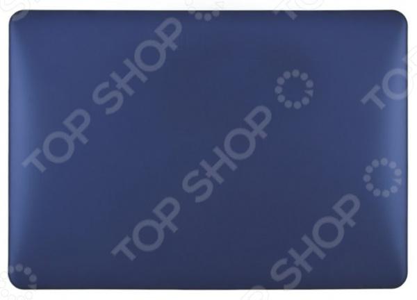 """Чехол для ноутбука для Macbook Air 13,3"""" Hard Shell Case все цены"""