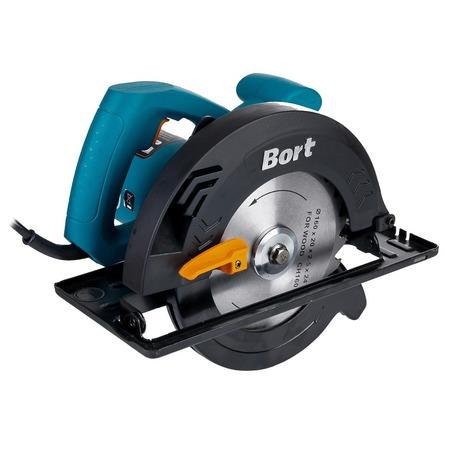 Купить Пила циркулярная Bort BHK-160U
